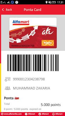 Cara Membuat Kartu Member Alfamart Dari Hp Android Ceritawanita Id